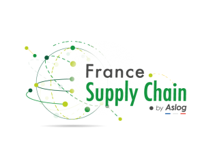 France Supply Chain *By ASLOG